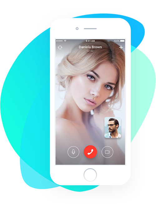 Chat, Video Chat and Push Notifications SDK for mobile and web apps